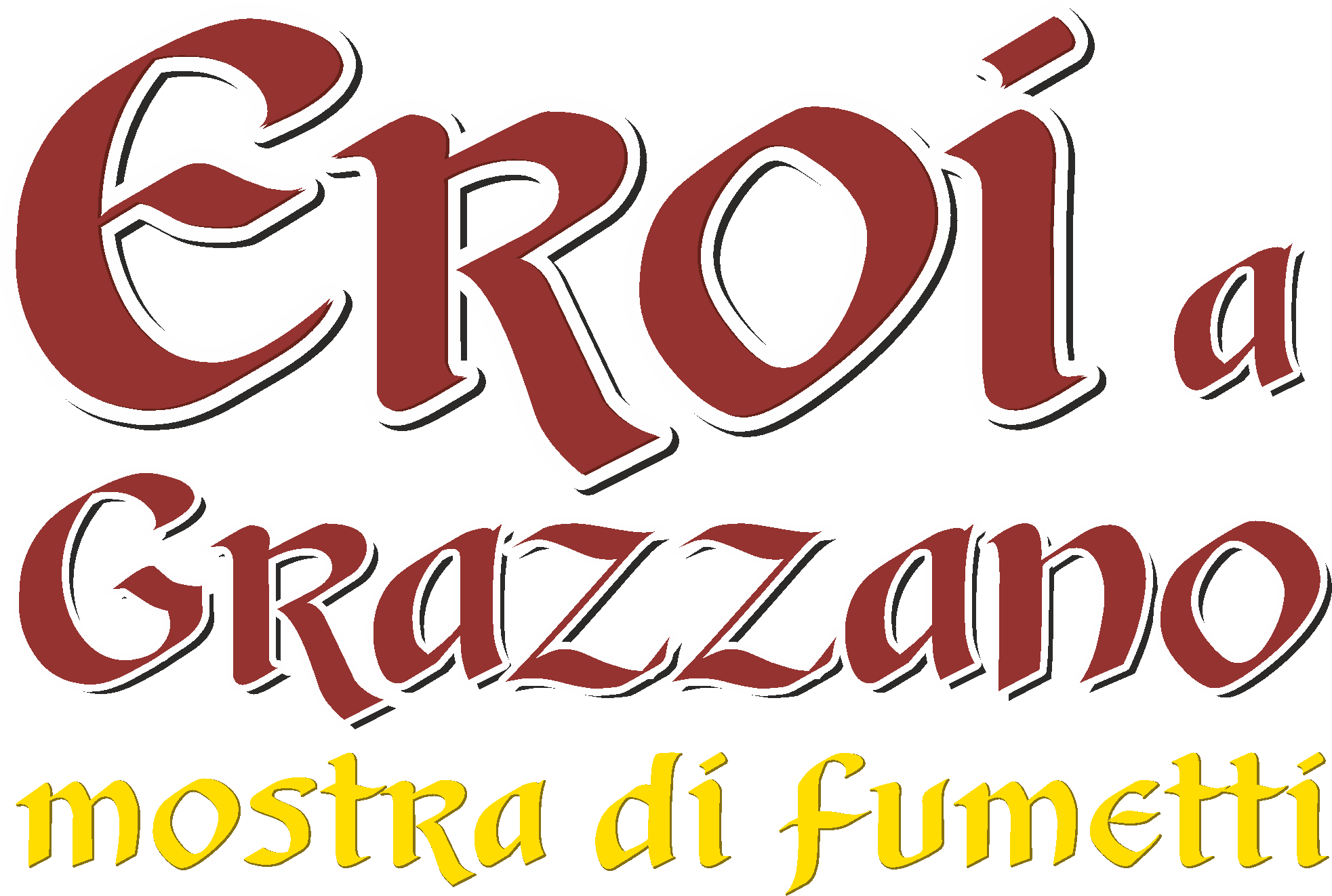 Eroi a Grazzano 2015