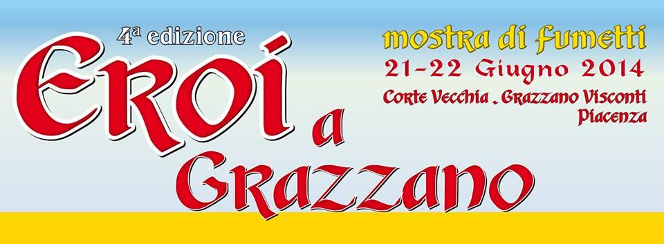 Eroi a Grazzano 2014