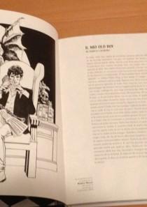 Artbook Dark Cover Limited edition – Dylan Dog, Dampyr e altri miti l'incubo si mostra