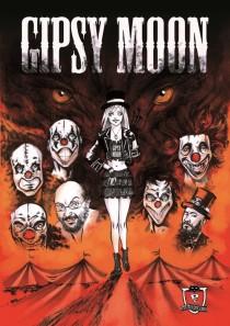 Gipsy Moon – Piacenza Comics School