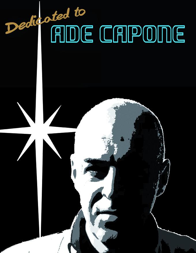 premio sceneggiatura Ade Capone