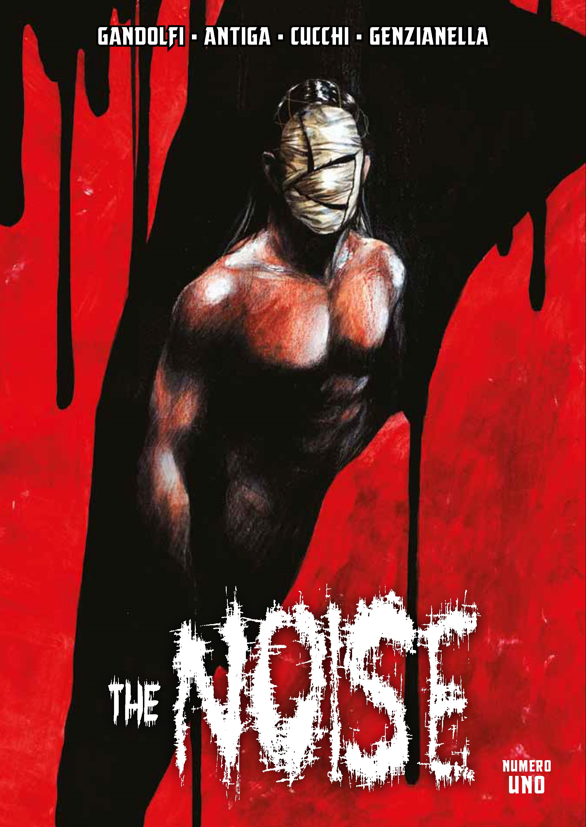 THE NOISE ancora quel rumore…