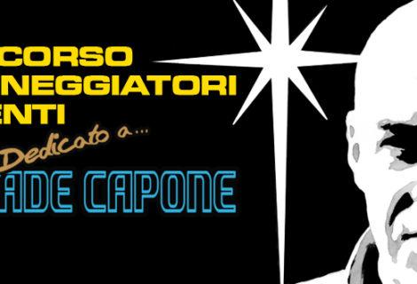 Premio Ade Capone, ecco la seconda edizione
