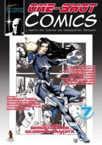 One Shot n.1, raccolta di 7 fumetti inediti
