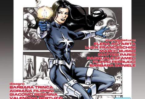 Ora Pro Comics a Lucca Comics & Games 2016