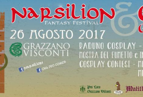Eroi a Grazzano 2017
